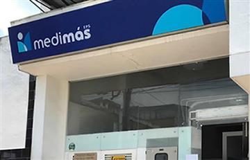 Medimás no ha garantizado el servicio a más de un millón de afiliados