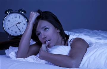 Oración para dormir tranquilo en la noche