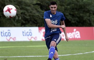 Selección Colombia: Paraguay mira con respeto a la 'tricolor'