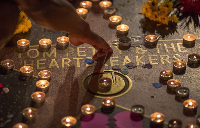 Tom Petty: La familia confirma su muerte