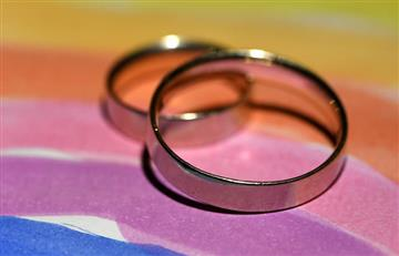 Alemania celebra sus primeras bodas homosexuales