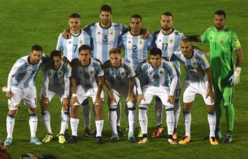 Argentina vs. Perú: Messi en riesgo de quedarse sin Mundial