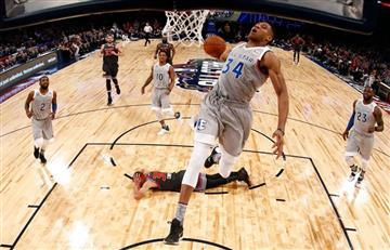 La NBA anunció histórico cambio en el formato del Juego de Estrellas