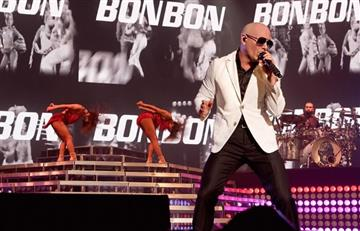 Pitbull tendrá gran premio en los Latin American Music Awards