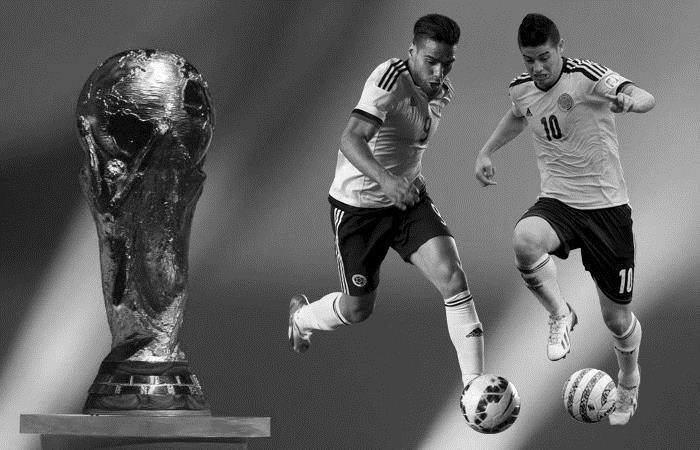Selección Colombia: La predicción sobre el Mundial que se hizo viral