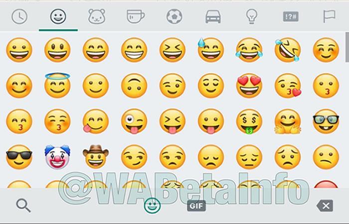 Whatsapp: La app estrena emojis propios para dejar atrás a los de iOS