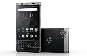 BlackBerry KEYone: Características y precio