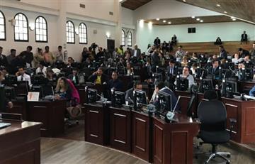 Concejo de Bogotá aprobó cupo de endeudamiento por $2.4 billones