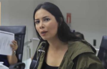 Diputada de Santander propone que los deportistas entrenen viendo YouTube