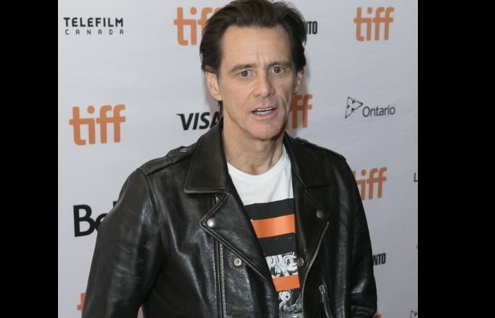 Jim Carrey: Una carta de su exnovia lo acusa de introducirla a la cocaína