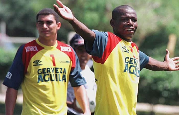 'Tino' Asprilla: El día en el que sus excesos le ganaron al fútbol