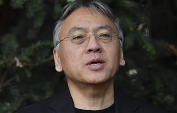 Premio Nobel de Literatura 2017: Kazuo Ishiguro