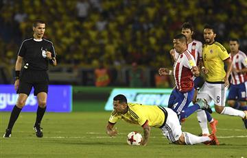 Selección Colombia: Las cuentas para clasificar al Mundial