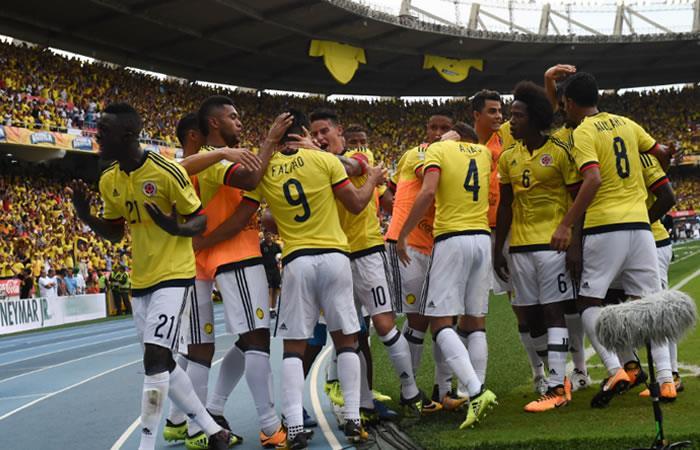 Selección Colombia: Los resultados que necesita para clasificar al Mundial