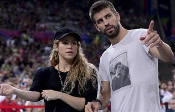 Shakira: Por su silencio ante referendo catalán podría sufrir de boicot