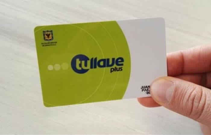 Usuarios del SITP deberán personalizar la tarjeta o perderán beneficios