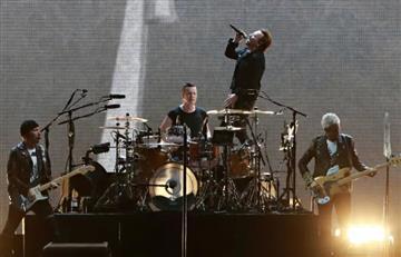 U2 en Colombia: Estos serán los cierres viales para el concierto