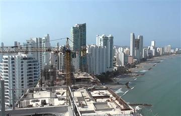 Alarma en Cartagena, siete edificios se habrían registrado con licencias falsas