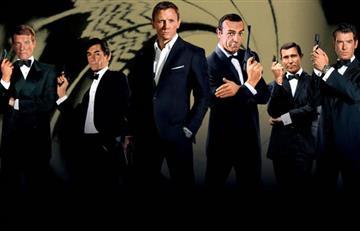 Celebración del Día Mundial de James Bond