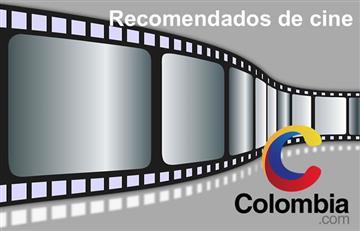 Cine: Estás son las películas recomendadas para el fin de semana