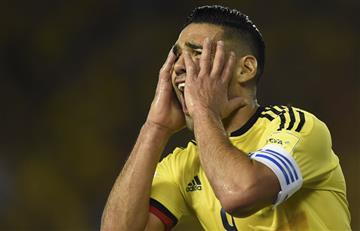 Eliminatorias: Así quedó la selección Colombia en la tabla de posiciones