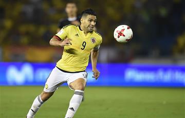Falcao García y las sentidas palabras sobre la Selección Colombia