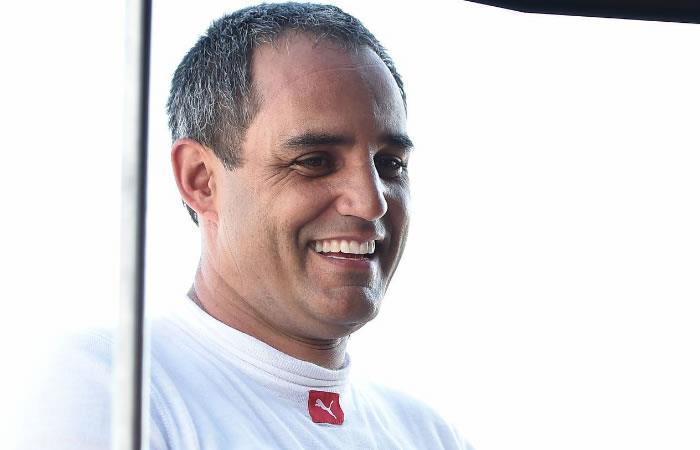 IMSA: Juan Pablo Montoya disputará con Penske la Petit Le Mans
