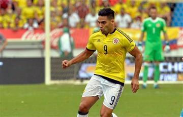 Selección Colombia: ¿Cree usted en la clasificación a Rusia 2018?