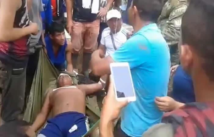 Tumaco: Nadie responde por la muerte de los campesinos cocaleros
