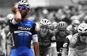 Fernando Gaviria: Paris-Tours hora y transmisión EN VIVO