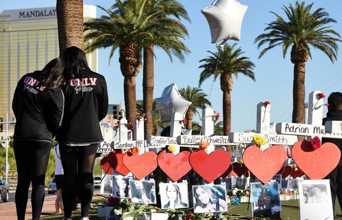 Las Vegas: Así se recupera tras el ataque