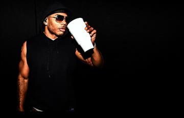 Rapero Nelly capturado por presunta violación a una mujer