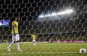 Se terminó la peor campaña de Colombia como local en Barranquilla