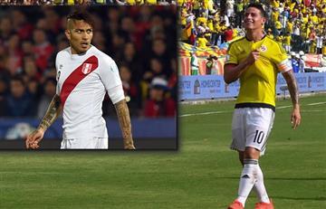 Selección Colombia: El ridículo argumento de la prensa peruana con el que Perú ganaría