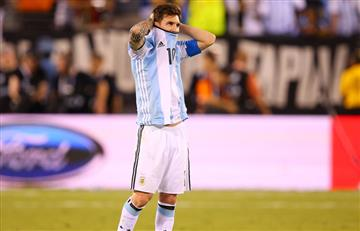 Argentina: La empresa que regalaría televisores si la selección no clasificaba
