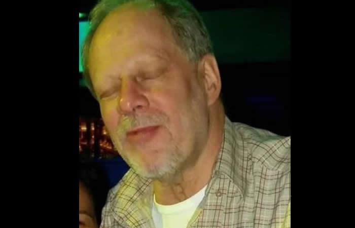 La nota del atacante de Las Vegas que mostraría que actuó solo