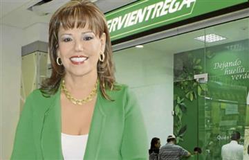 Luz Mary Guerrero lavó dinero y estafó a su hermano a través de Efecty