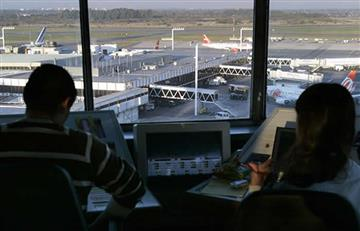 Al paro de pilotos de Avianca se suman los controladores aéreos
