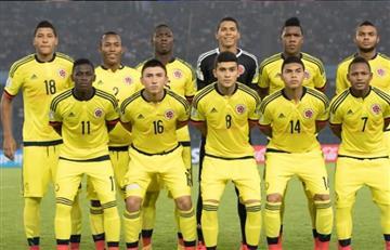 Colombia ganó a la anfitriona India en el Mundial Sub-17