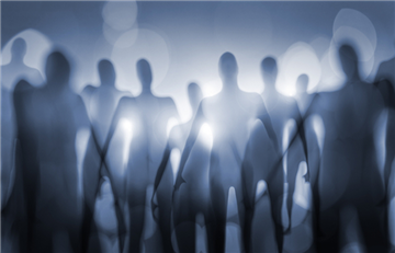 ¿Dónde escuchar programas paranormales en vivo?