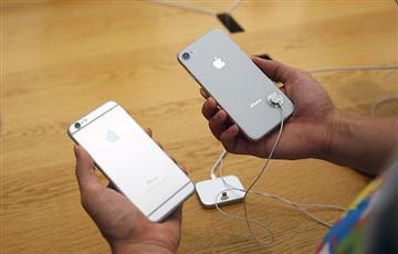 iPhone 8: Reportan fallas en su batería