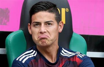 James Rodríguez: Lo que piensa el nuevo DT del Bayern sobre el colombiano