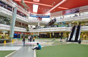 Muere adolescente que sufrió un accidente en el Centro Comercial Centro Mayor