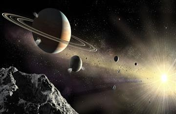NASA: Asteroide pasará muy cerca a la Tierra este 12 de octubre