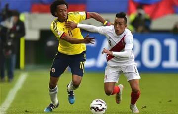 Perú decretó 'media jornada no laborable' por el encuentro contra Colombia