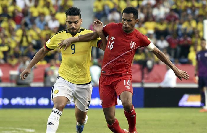 Perú vs. Colombia: Transmisión EN VIVO por TV, radio y online