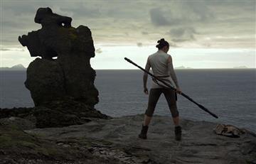 Star Wars: Los últimos Jedi estrena tráiler