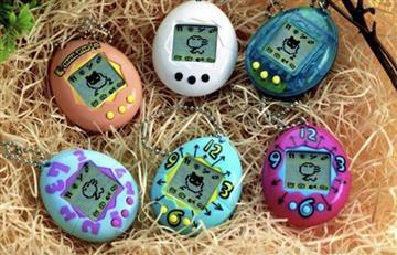 Tamagotchi: La mascota virtual que fue furor en los 90 regresa al mercado