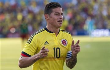 ¿Un Mundial sin James Rodríguez? Medio español se resiste a creerlo