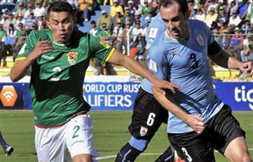 Uruguay vs. Bolivia: ¿Dónde y a qué hora ver el partido?